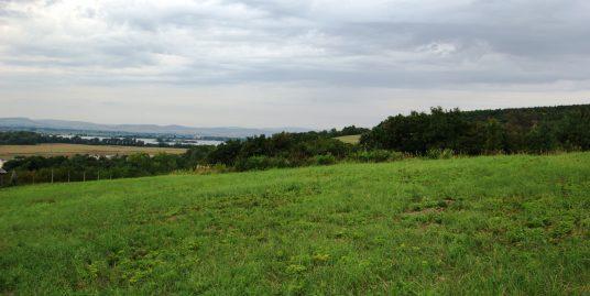 BRANDreal – Stavebný pozemok s výhľadom na jazero Sĺňava, 5531 m2 Sokolovce