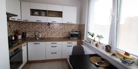 BRANDreal – 3 izbový byt JUH Piešťany