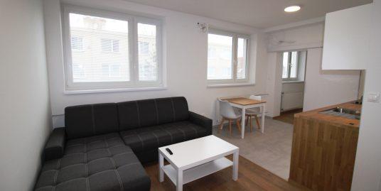 BRANDreal – 2 izbový byt, Mudroňova ulica Piešťany